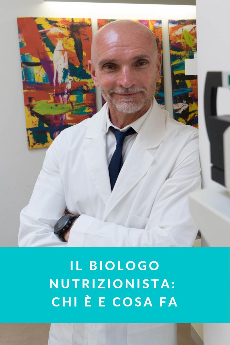 visita dal nutrizionista dott. claudio patacca