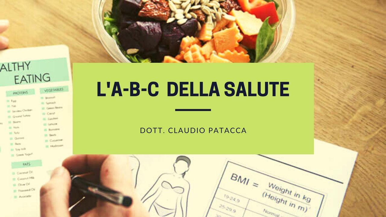dieta e educazione alimentare