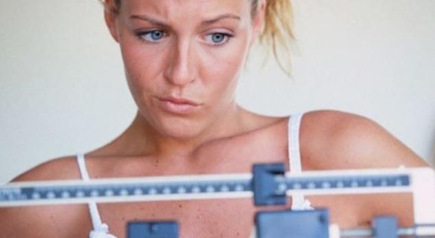 perchè le diete non funzionano?