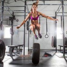 CrossFit: lo sport del fitness