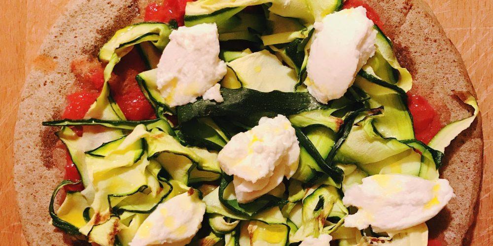 Focaccia Fit: il gusto del benessere in una manciata di calorie