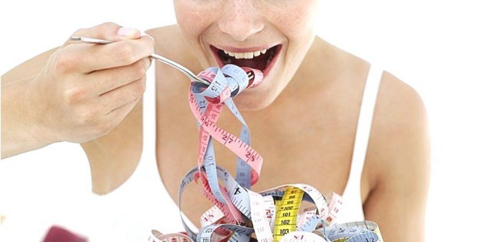 """La dieta dimagrante fa """"ingrassare"""""""