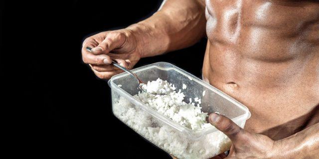 Carboidrati alleati della struttura muscolare