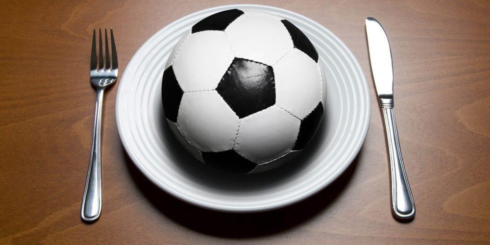L'alimentazione nello sport agonistico Futsal (2° parte)