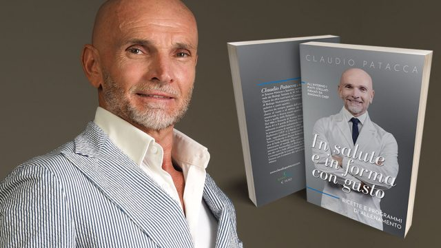 Presentazione del nuovo libro