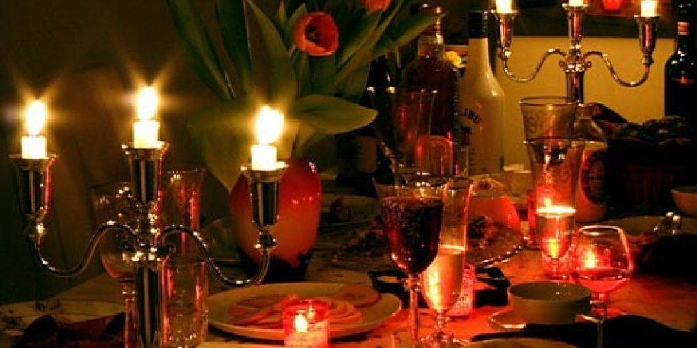 """San Valentino: menu per una serata """"Gourmet in Love"""""""