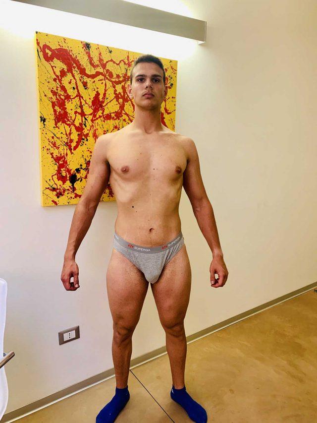 Lorenzo Francavillese