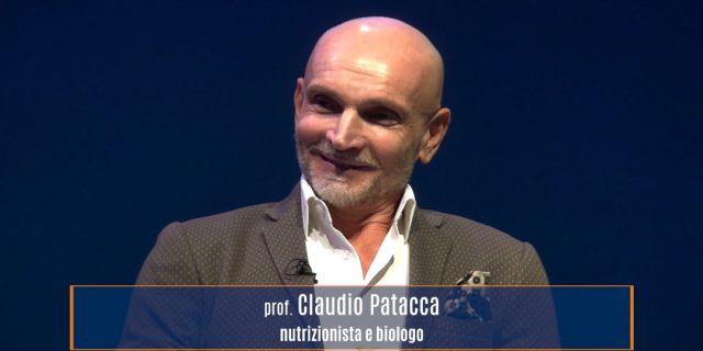 Intervento di Claudio Patacca a R+ Medical