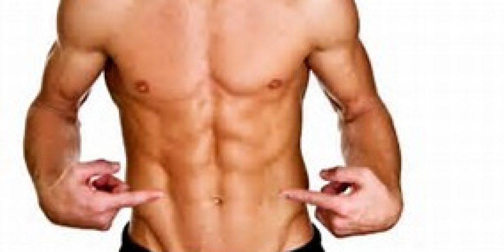 Definizione muscolare: come ridurre il grasso corporeo
