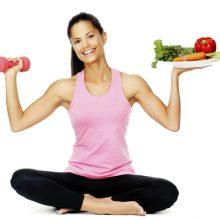Donne, fitness ed alimentazione: facciamo chiarezza!