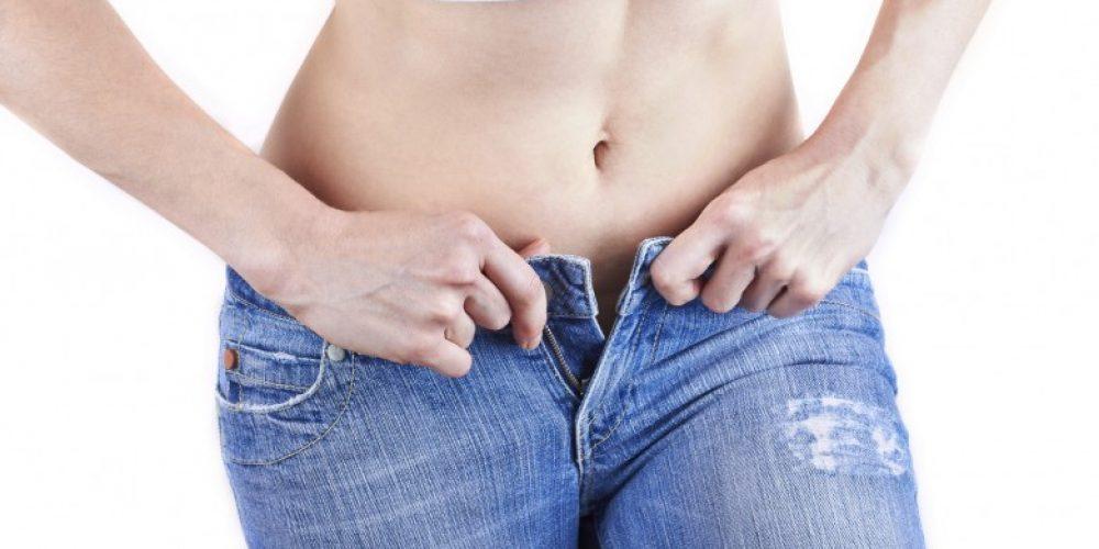 Gonfiore addominale e menopausa: sport ed alimentazione ideali per eliminarlo
