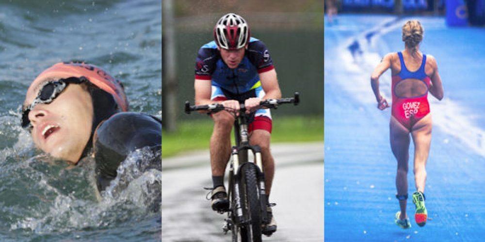 Triathlon ed integratori: sono davvero utili?