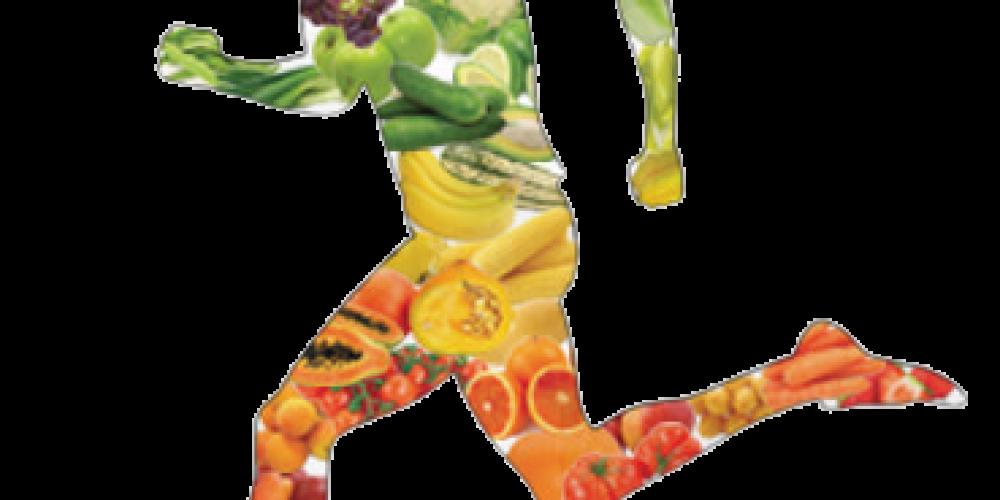 Menu tipo per una sana e corretta alimentazione