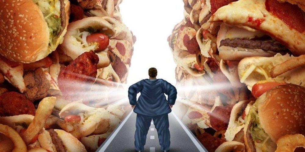 """La dieta dimagrante fa """"ingrassare"""" (2° parte)"""
