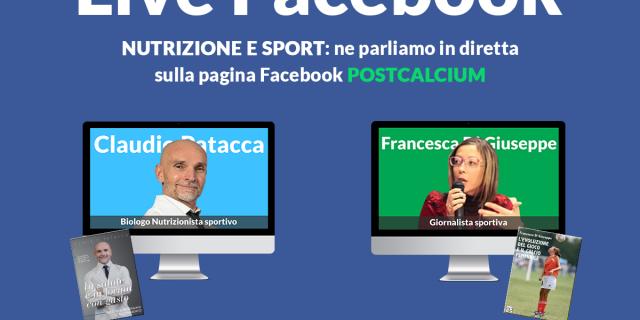 Diretta Live PostCalcium